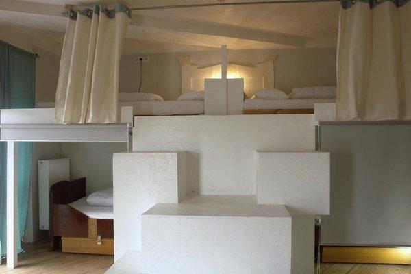 Ost-Apotheke Hostel - фото 11