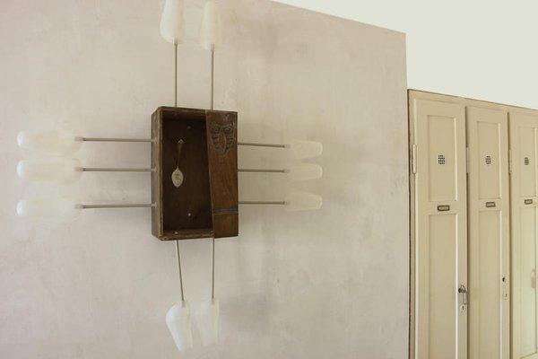 Ost-Apotheke Hostel - фото 17