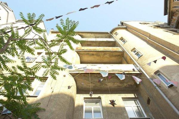Ost-Apotheke Hostel - фото 21