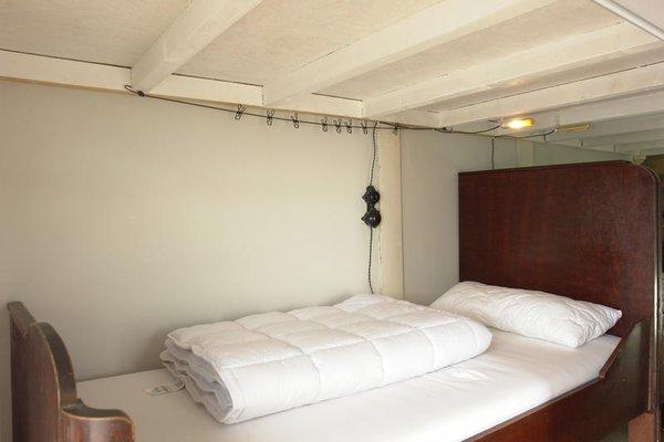 Ost-Apotheke Hostel - фото 5