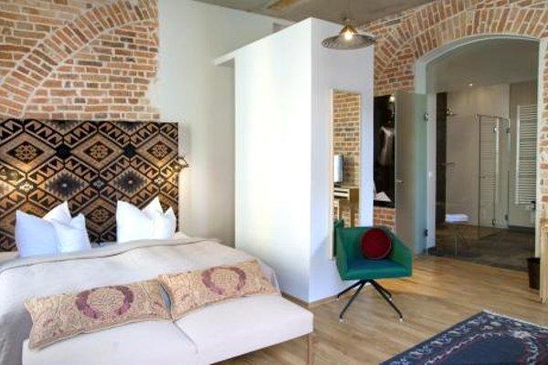 Emmerich Hotel Gorlitz - 50