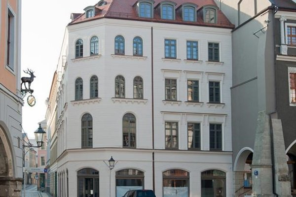 Emmerich Hotel Gorlitz - 20