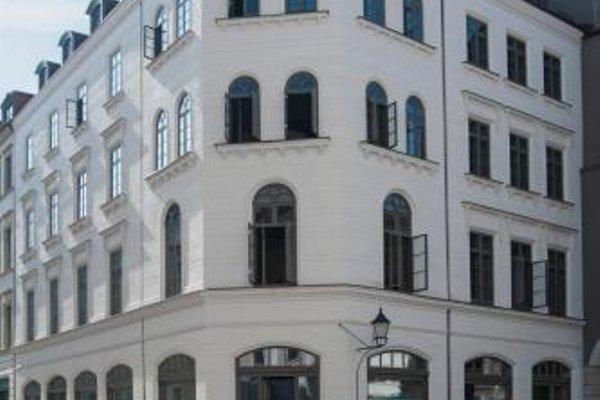 Emmerich Hotel Gorlitz - 21