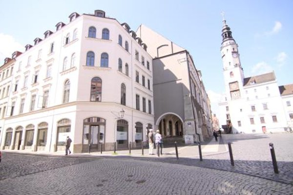 Emmerich Hotel Gorlitz - 22