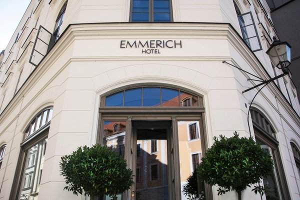 Emmerich Hotel Gorlitz - 23