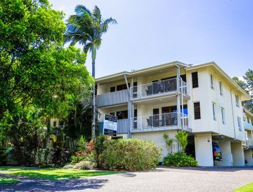 Гестхаус Sunset Cove Noosa