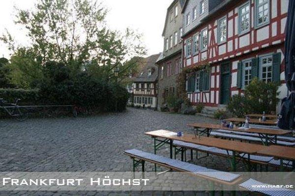 Hotel am Schloss - 7