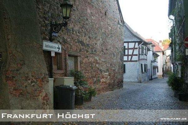 Hotel am Schloss - 9
