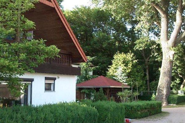 Ferienwohnung Am Erfurter Zoo - фото 18