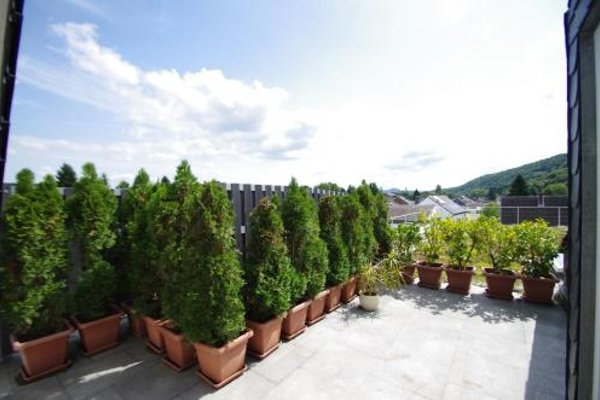 Luxury Apartment Bonn - фото 50