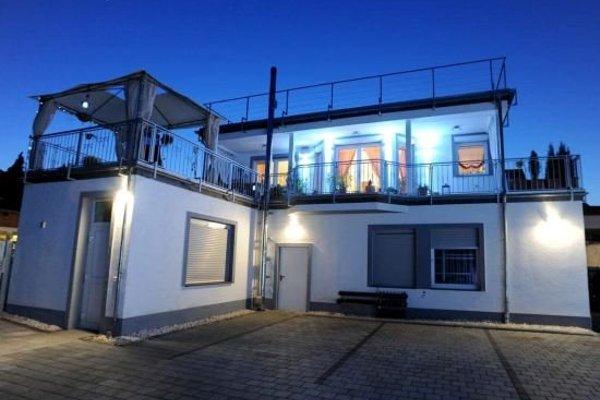 Luxury Apartment Bonn - фото 11