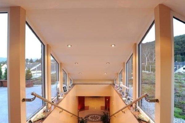Luxury Apartment Bonn - фото 12