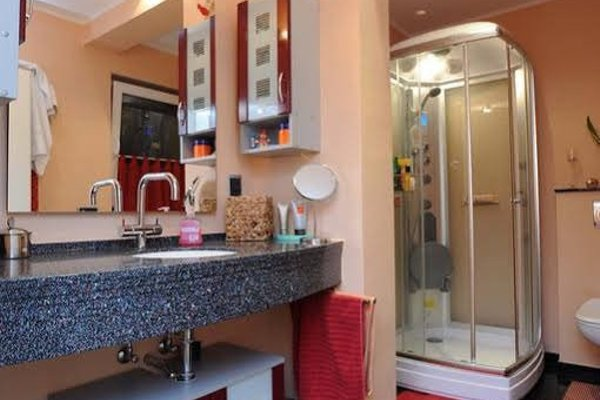 Luxury Apartment Bonn - фото 9