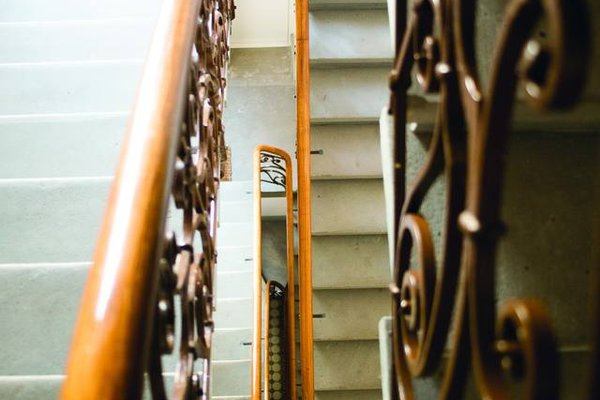 Stadthaus Sinfonia - фото 14
