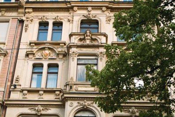 Stadthaus Sinfonia - фото 21