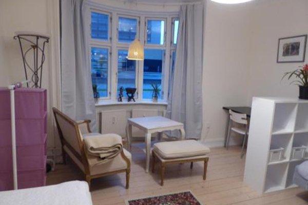 Aalborg Holiday Apartment - фото 22