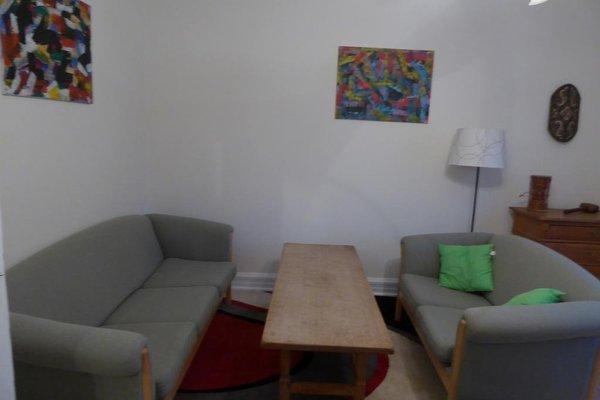 Aalborg Holiday Apartment - фото 10