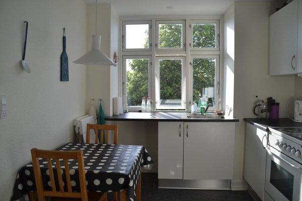 Aalborg Holiday Apartment - фото 18