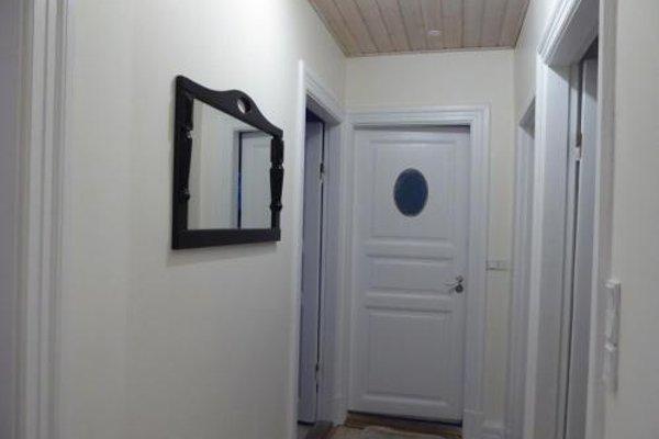 Aalborg Holiday Apartment - фото 19