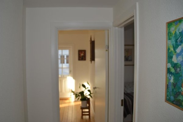 Aalborg Holiday Apartment - фото 21