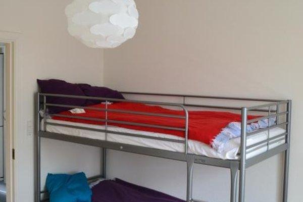 Aalborg Holiday Apartment - фото 4