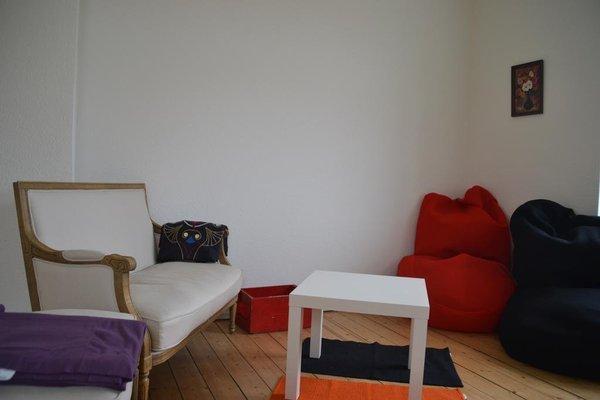 Aalborg Holiday Apartment - фото 5