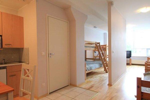 Volta Apartments - фото 10