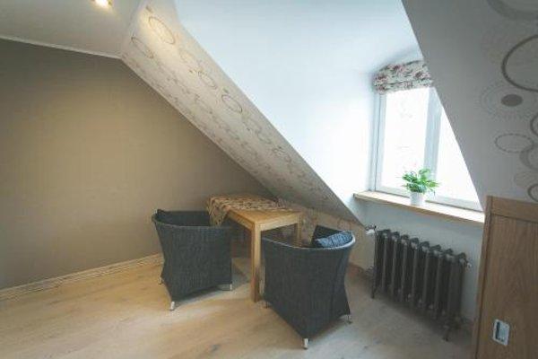 Arina Guest Apartment - фото 11