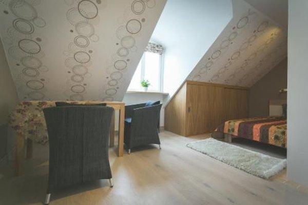 Arina Guest Apartment - фото 15