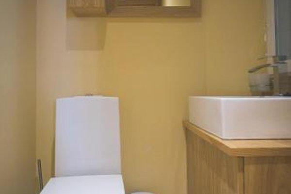 Arina Guest Apartment - фото 16