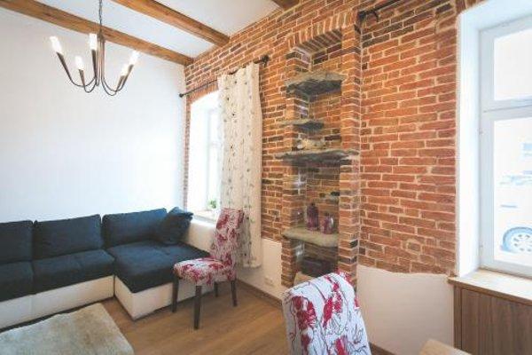 Arina Guest Apartment - фото 21