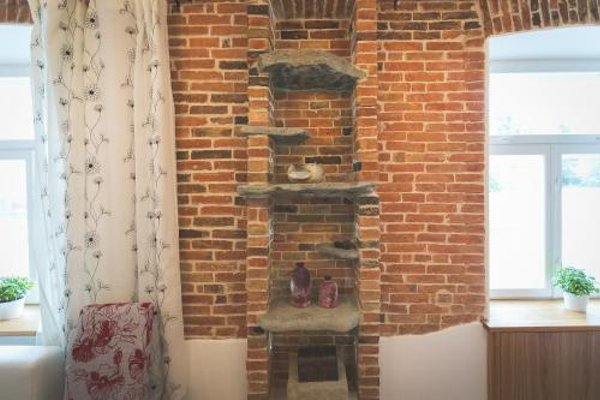 Arina Guest Apartment - фото 5