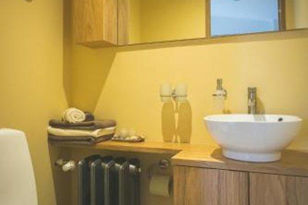 Arina Guest Apartment - фото 9