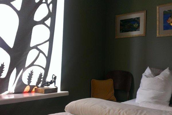 Karja Accommodation - фото 5