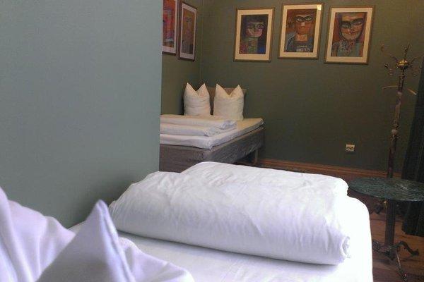 Karja Accommodation - фото 6