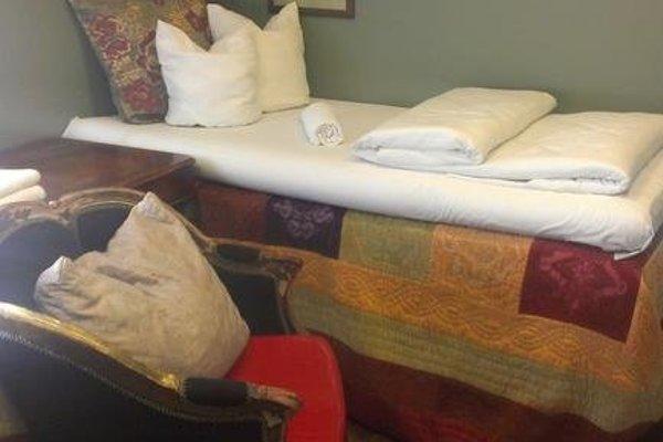 Karja Accommodation - фото 8