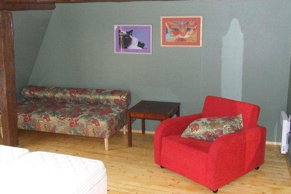 Karja Accommodation - фото 9
