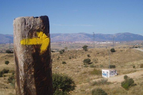 Hostal Monteclaro - фото 18