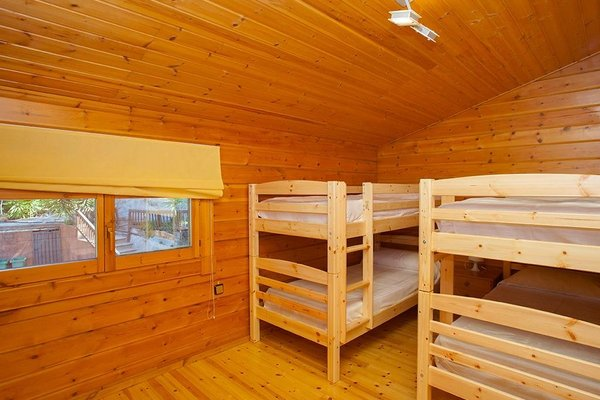 Holiday Home FINLANDIA NORDICA 12 + 4 Pax - 4
