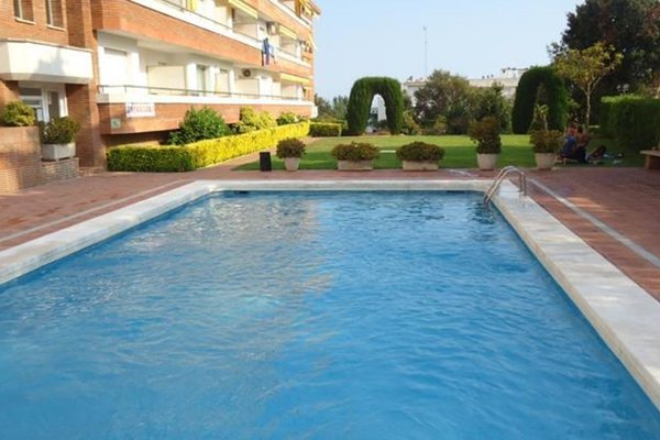 Apartaments Fenals Park - 25
