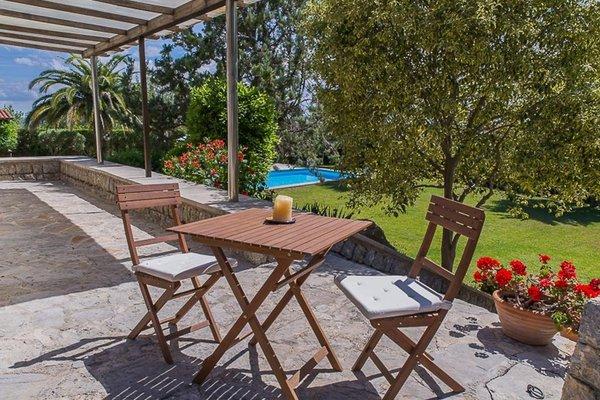Holiday Home Son Estaras - 16