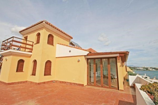 Apartment Estepona 31 - 12