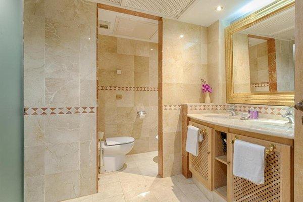 Bahia Beach Apartments Estepona - фото 10