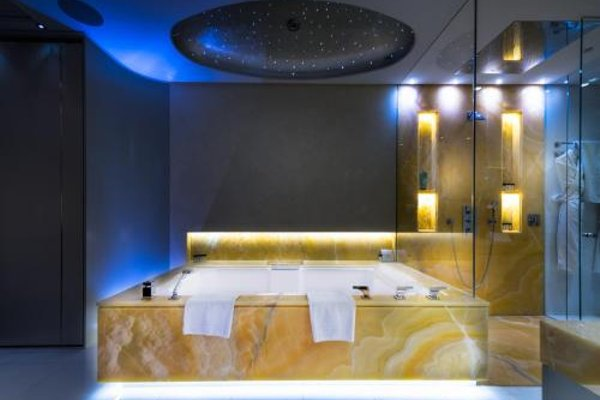 Bahia Beach Apartments Estepona - фото 16