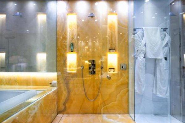Bahia Beach Apartments Estepona - фото 23