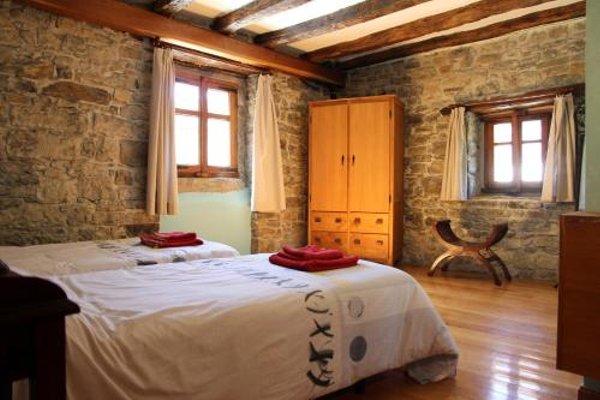 Casa Rural Ardantzena - фото 25