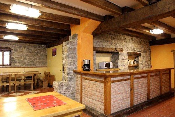 Casa Rural Ardantzena - фото 10