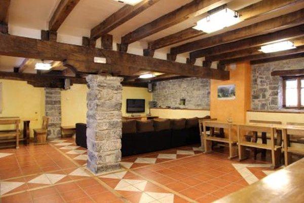 Casa Rural Ardantzena - фото 12