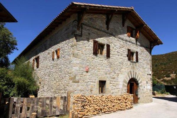 Casa Rural Ardantzena - фото 17