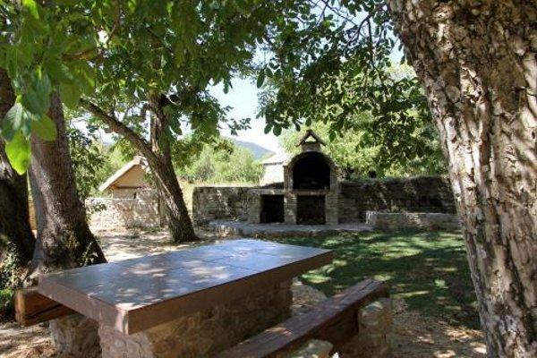 Casa Rural Ardantzena - фото 19